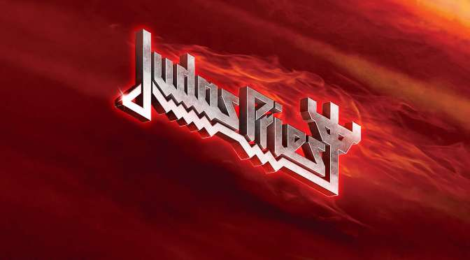 Firepower – Judas Priest