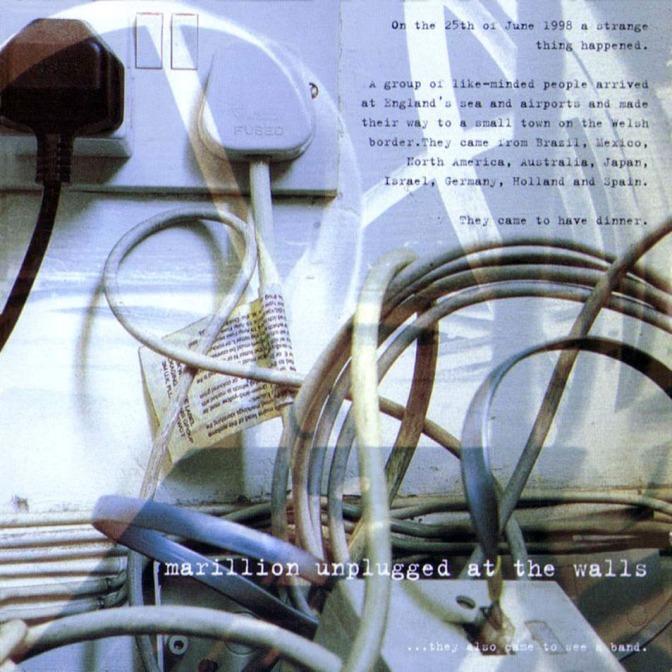 Marillion – Unplugged at the Walls