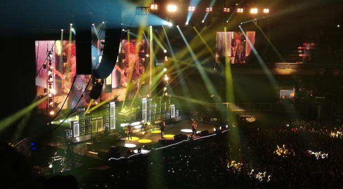 El adios de Ozzy Osbourne